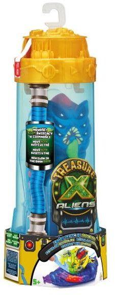 Figurka Treasurex Aliens Obcy S2