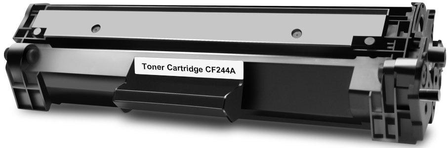 Toner HP CF244A Czarny Dogodne raty! DARMOWY TRANSPORT!