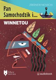 Pan Samochodzik i Winnetou - Audiobook.