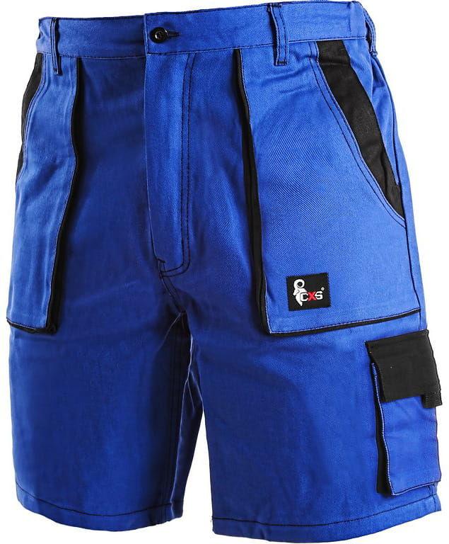 Spodnie robocze do pasa krótkie TOMAS CXS