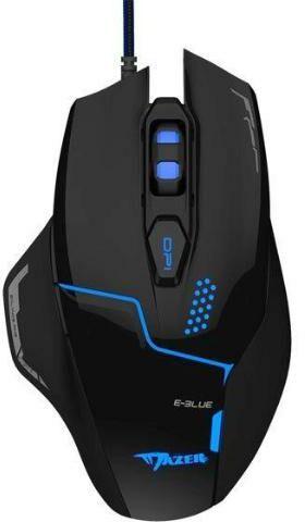 E-BLUE Mazer V2 (czarna)