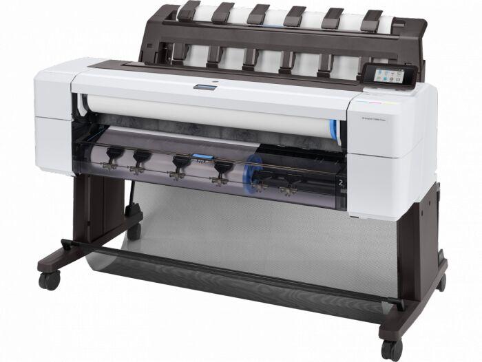 36-calowa drukarka HP DesignJet T1600dr (3EK12A)