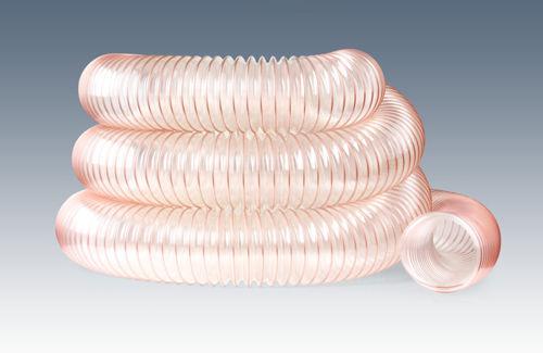 Wąż odciągowy PCV Folia fi 450