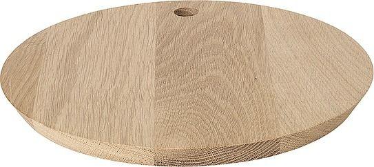 Deska do krojenia okrągła borda 20 cm
