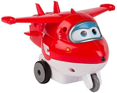 ColorBaby - samolot transformowy Super Wings Jett