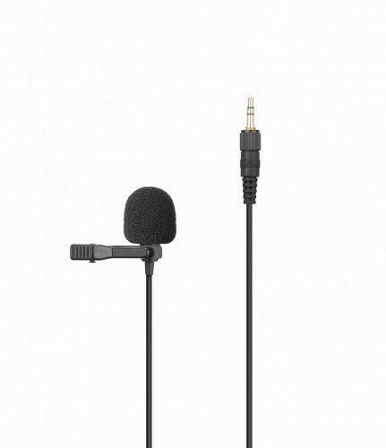 Saramonic SR-UM10-M1 Mikrofon krawatowy ze złączem mini Jack do systemów UwMic9 i VmicLink5