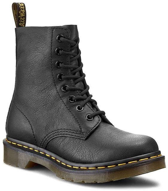 Glany DR. MARTENS - Pascal 13512006 Black