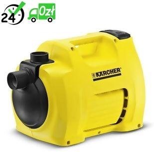 BP 2 Garden pompa Kärcher NEGOCJUJ CENĘ! => 794037600, GWARANCJA 2 LATA, DOSTAWA OD RĘKI!