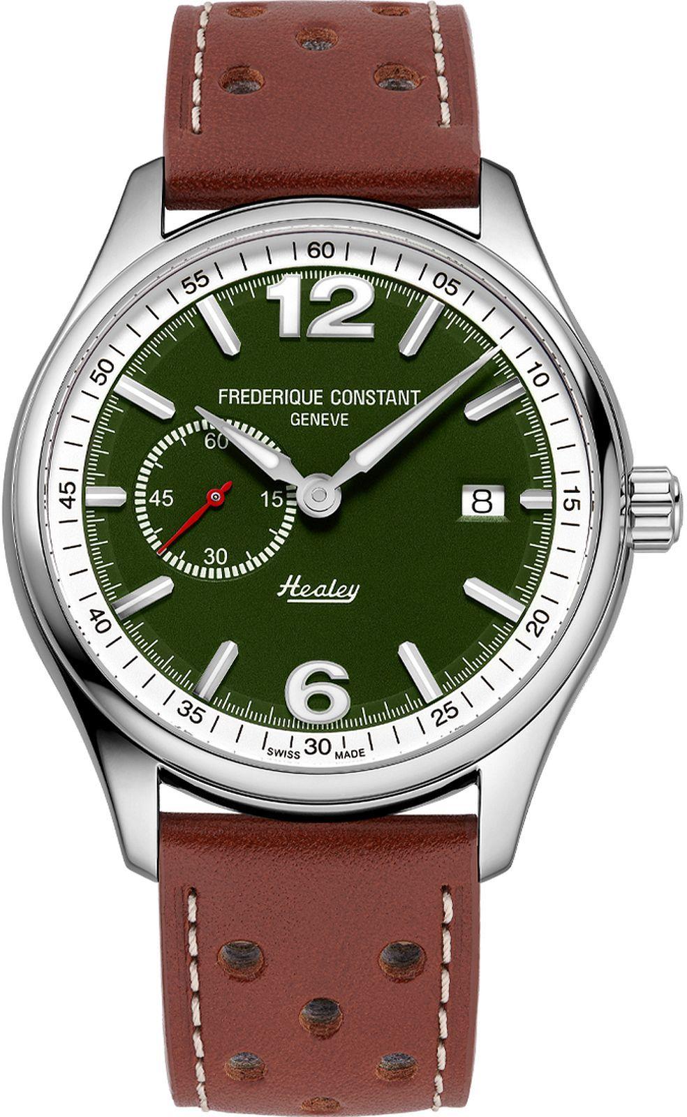 Frederique Constant FC-345HGRS5B6 > Wysyłka tego samego dnia Grawer 0zł Darmowa dostawa Kurierem/Inpost Darmowy zwrot przez 100 DNI
