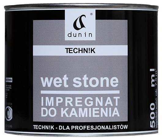 Dunin Technik impregnat do kamienia Wet Stone Effect 500 ml