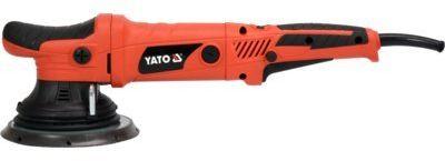 Polerka YATO YT-82200 Dogodne raty! DARMOWY TRANSPORT!