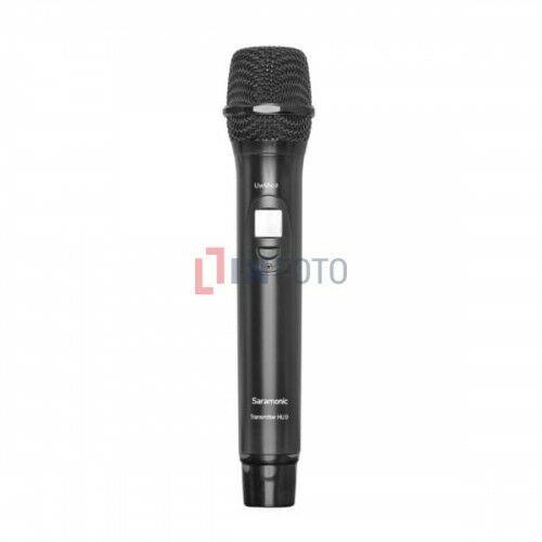 Saramonic HU9 Mikrofon reporterski do systemu UwMic9