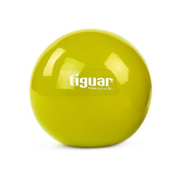 Piłka do ćwiczeń heavyball tiguar 2 x 0,5 kg
