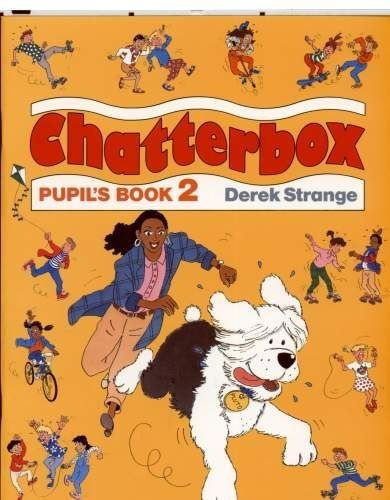 Chatterbox 2 - podręcznik