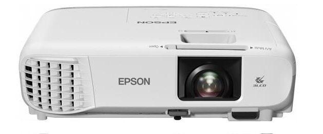 Projektor Epson EB-S39 + UCHWYT i KABEL HDMI GRATIS !!! MOŻLIWOŚĆ NEGOCJACJI  Odbiór Salon WA-WA lub Kurier 24H. Zadzwoń i Zamów: 888-111-321 !!!