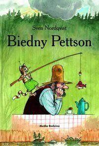 Biedny Pettson - Sven Nordqvist - Sven Nordqvist