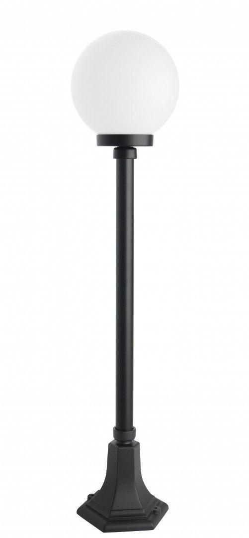 SU-MA KULE CLASSIC K 5002/2/KP 200 oprawa stojąca czarna E27 98cm