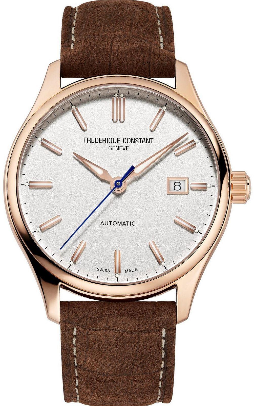 Zegarek męski Frederique Constant Classics Index Automatic