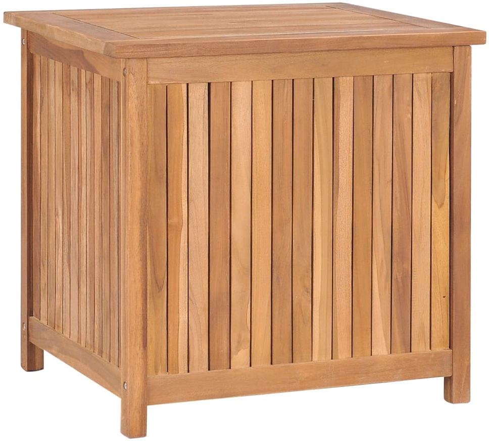 Skrzynia drewniana ogrodowa - Gareo 2X