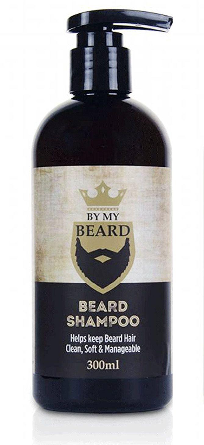 By My Beard UK Szampon do Brody 300ml