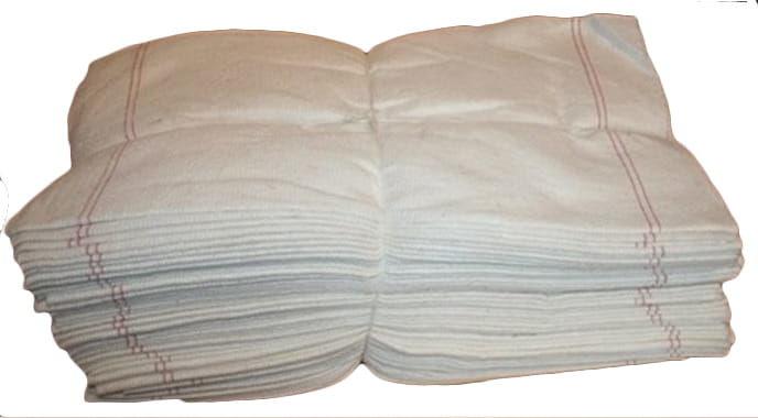 Ścierka argonowo-bawełniana 60x70