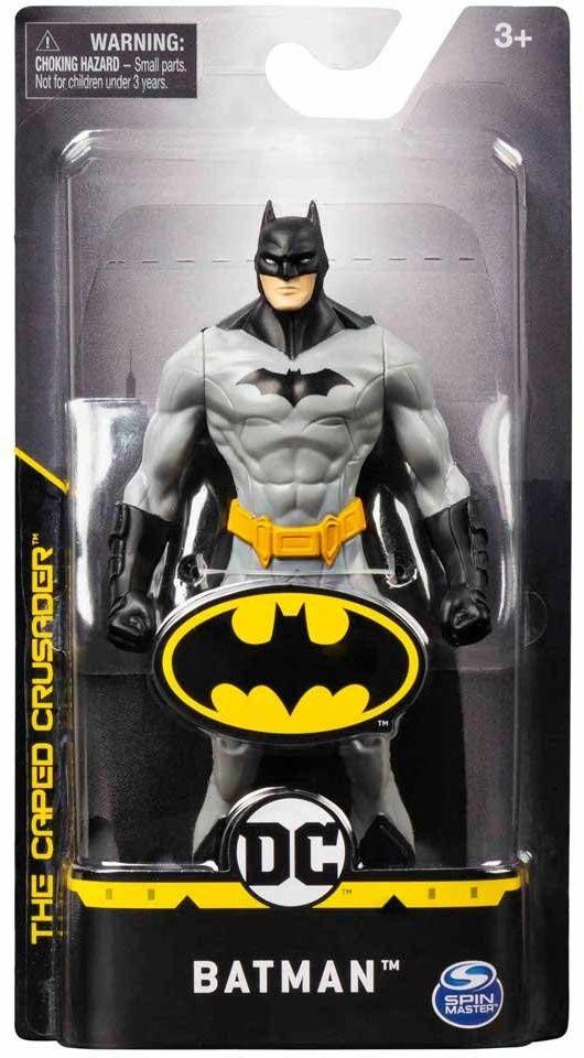 "BATMAN 6055412 Figurki Batman 6"" ,8.0 Liczyć"