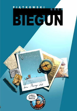 Biegun - Ebook.