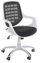 Fotel biurowy CorpoComfort BX-4325 Czarny
