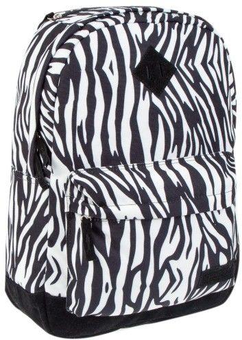 Plecak Zebra STARPAK 446571