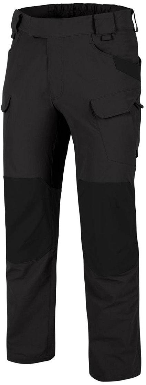 Spodnie Helikon OTP Nylon Ash Grey/Black (SP-OTP-NL-8501A) H