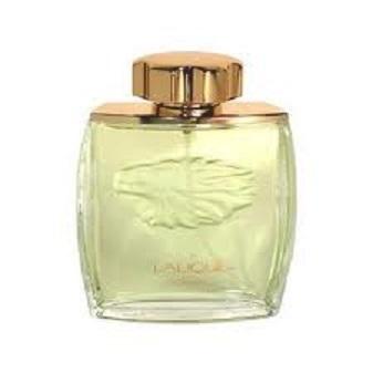 Lalique Lion woda perfumowana FLAKON - 75ml Do każdego zamówienia upominek gratis.