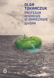 Profesor Andrews w Warszawie. Wyspa - Ebook.