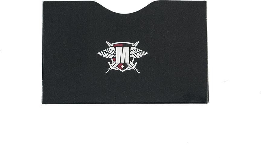 Etui ochronne RFID Militaria.pl na kartę płatniczą (KUK-87HCP)
