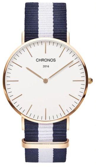 Zegarek CHRONOS 0107