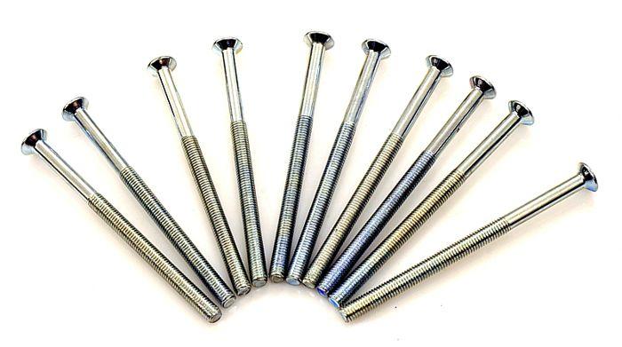 Śruba do wkładki M5 Ø 5 mm
