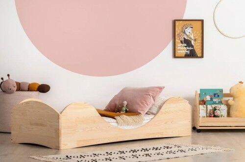 Łóżko Cube 12