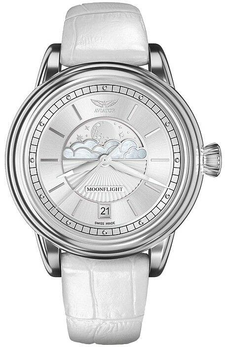 Zegarek AVIATOR V.1.33.0.250.4