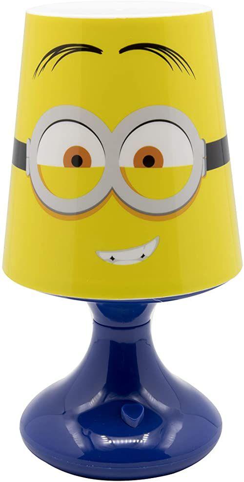 Joy Toy 20534 LED mini klosz lampy, kolorowy