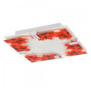 Rapsody LED 40x40 plafon 10-30719