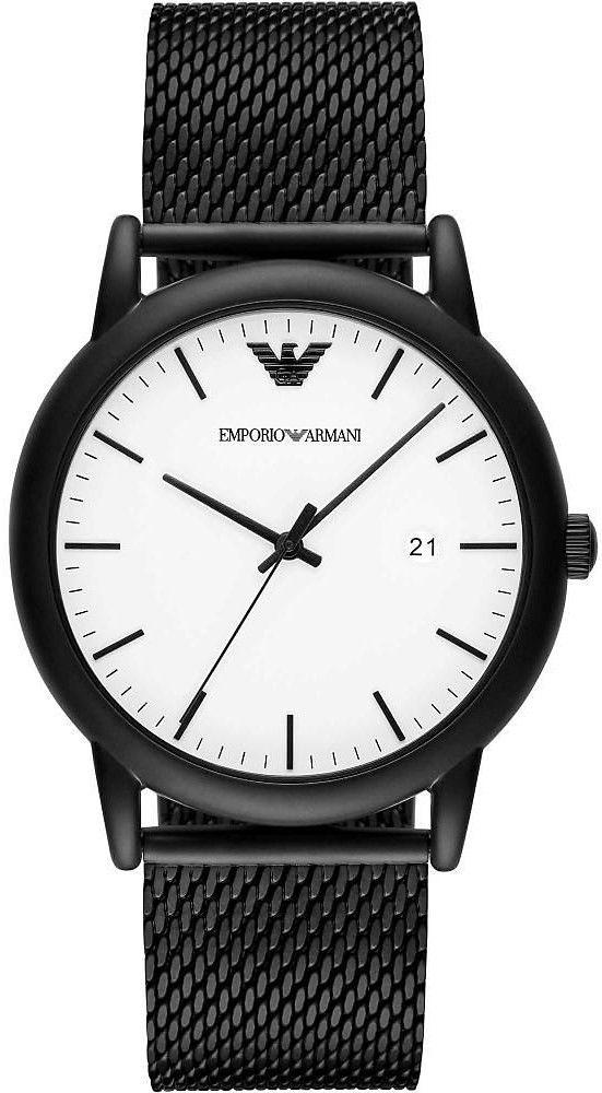Zegarek Emporio Armani AR11046 - CENA DO NEGOCJACJI - DOSTAWA DHL GRATIS, KUPUJ BEZ RYZYKA - 100 dni na zwrot, możliwość wygrawerowania dowolnego tekstu.