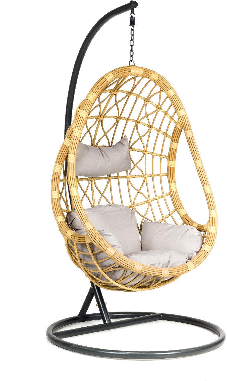 Fotel podwieszany ECHO