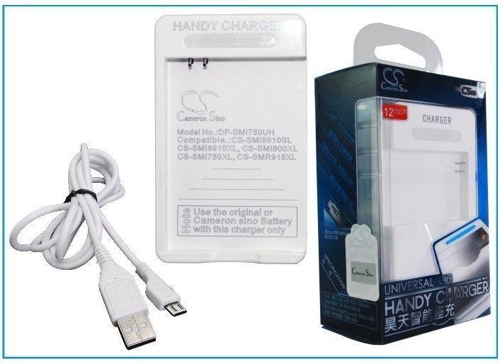 Samsung EB504465VU zewnętrzna biurkowa ładowarka USB (Cameron Sino)