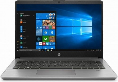 Notebook 340s G7 i3-1005G1 256GB 8GB W10P 14'' 9VY24EA