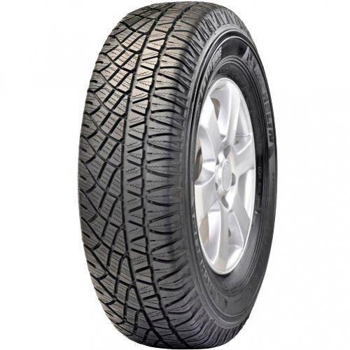 Michelin Latitude Cross 255/60R18 112 V XL