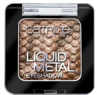 Catrice Cosmetics Liquid Metal Eyeshadow Metaliczny Cień do powiek 030 We Are The Champagnes - 3g Do każdego zamówienia upominek gratis.