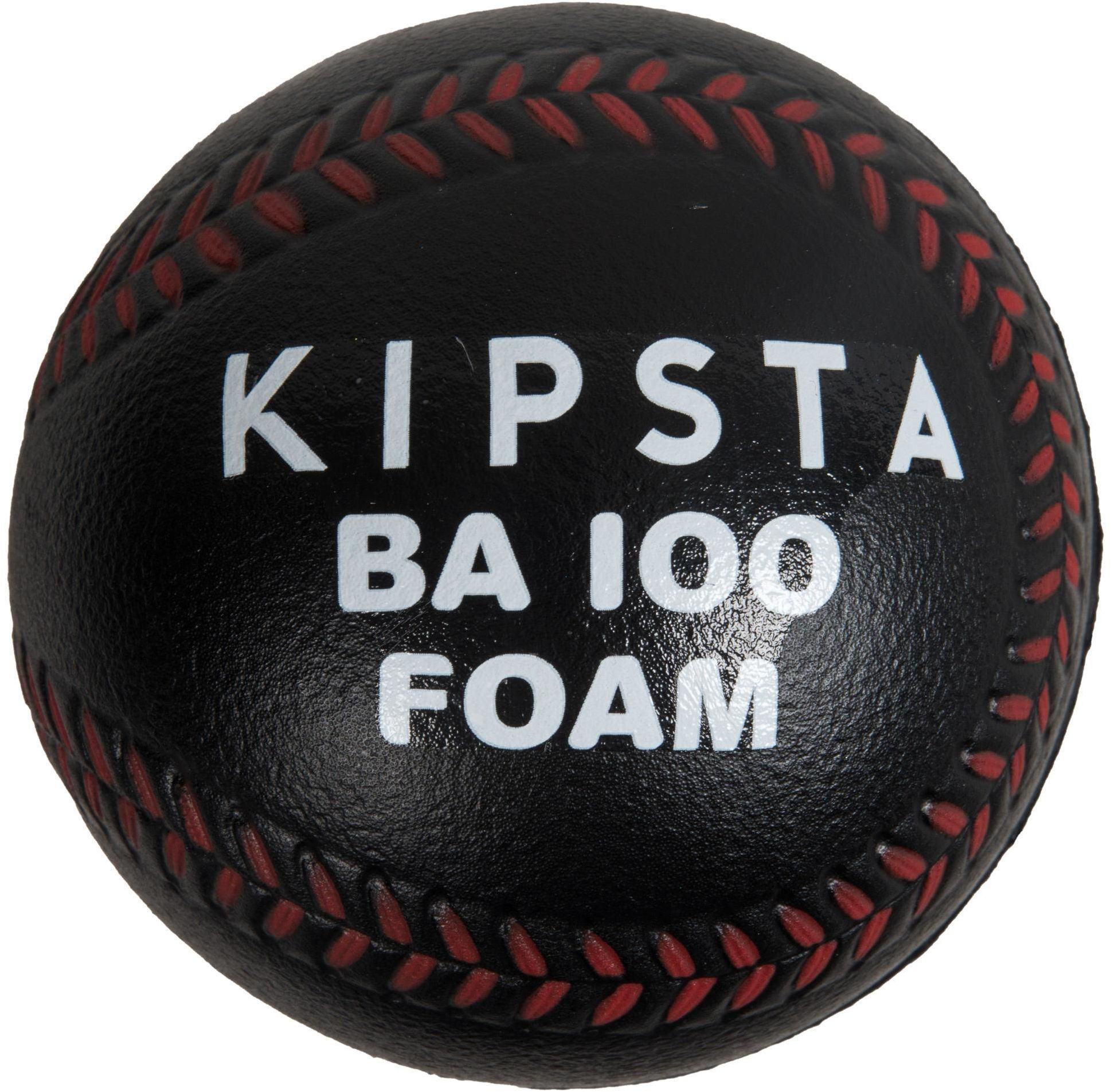 Piłka z pianki baseball
