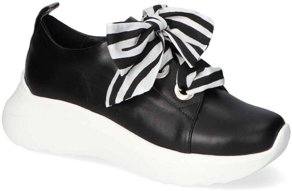 Sneakersy Karino 3375/076-P Czarne lico