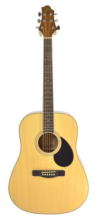 Samick GD-60 N gitara akustyczna