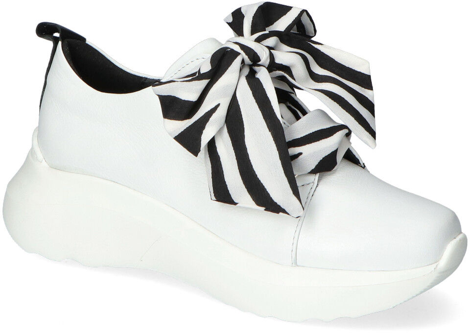 Sneakersy Karino 3375/010-P Białe lico