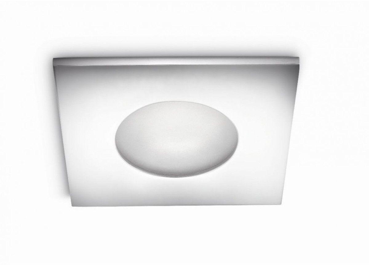 Philips lampa THERMAL 59910/11/PN oczko łazienkowe